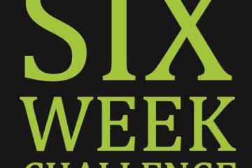 Lacey's 6 Week Challenge! Beginning June 13th