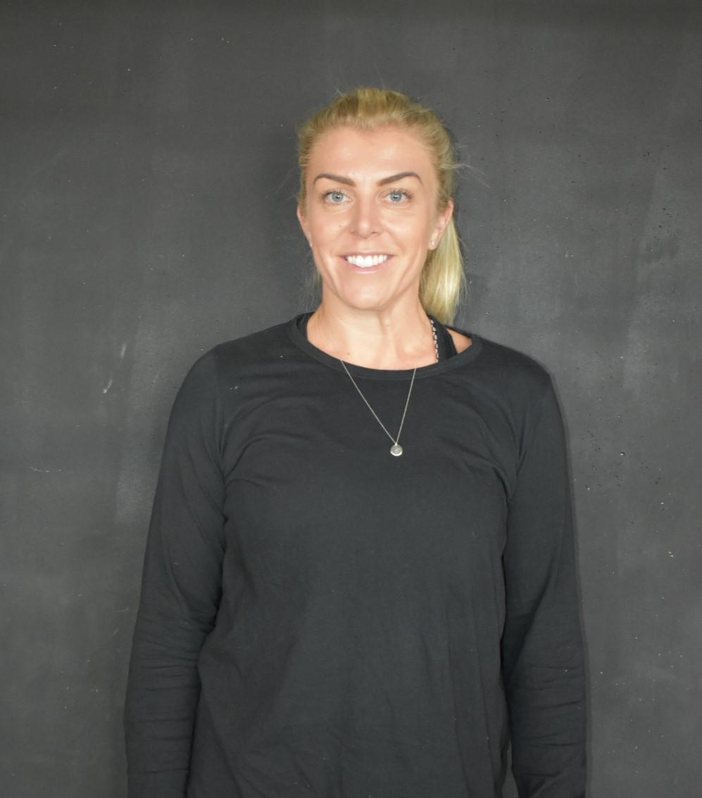 Courtney Thomas