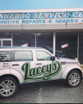 Lacey's Boxing Gym – Wanneroo