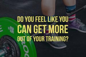 Str Training